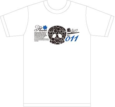 Jet-jam TシャツNo.011